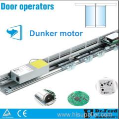 Best Quality Automatic Aluminum Door with Sensor