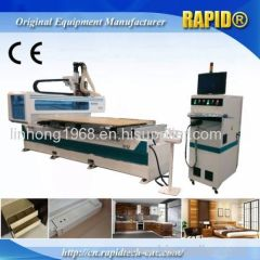 heavy duty cnc machining center