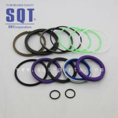 PC200-6 control valve seal kit
