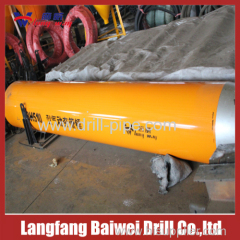 Pneumatic pipe ramme BH series Pneumatic pipe rammer for drilling machine