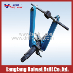 Manual Breakout Tongs for Drilling Machine