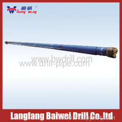 Rock Drilling Screw Motor