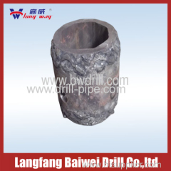 Octagon collar Pipe Product