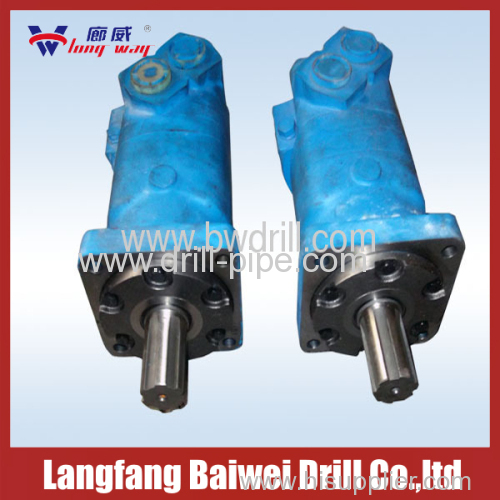 Drilling Machine Rotary motor
