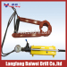 Drilling Machine Hydraulic Breakout Tongs