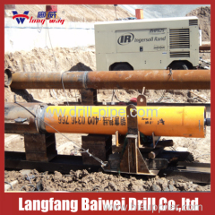 for pipe rammer product