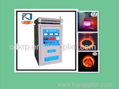 good quality metal forming induction melting furnace