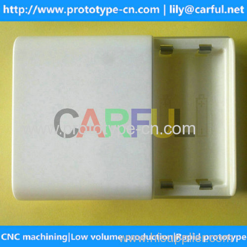 China cnc machined parts & offer plastic cnc services