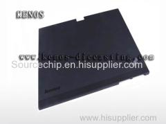 Laptop shell zinc die casting parts