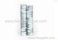 hot sale n40 round disc motor neodymium magnet