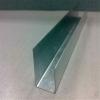 U wall angle T grid ceiling wall protection corner angle