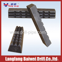 Slip for HDD machine