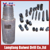 Drill pipe protection joint