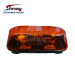 Police Emergency Strobe light in Auto Lighting System