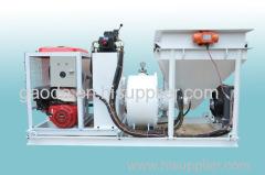 GDS 1500G Wet Shotcrete Pump
