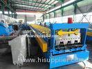 Custom made metal deck roll forming machine with high quality