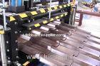 0.4-0.8mm roof tile roll forming machine suitable for coating rolled steel