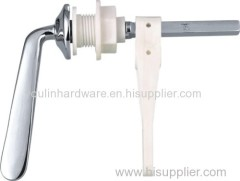 4.5'' Zinc Cistern Toilet Lever Flush WC Handle
