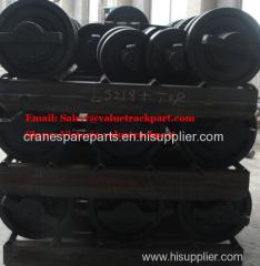 Track Roller Bottom Roller For Crawler Crane LS218H