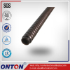 Drill pope thread high strength prestressed tunneling rock bolt