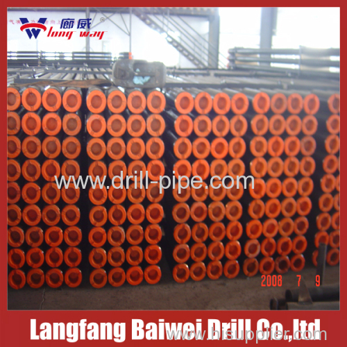 Drill pipe tool joints