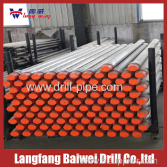 Oil Gas Pipe /Oil Drill rod