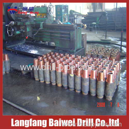 sub saver for drill pipe