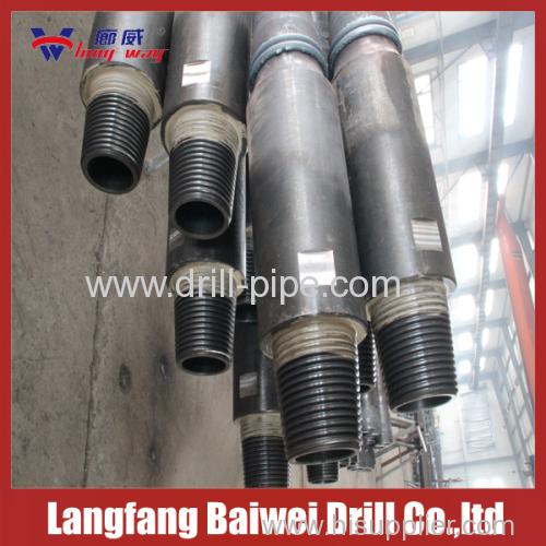 water well drill rod / drill pipe/ drill stem