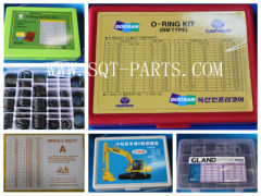 O Ring seal kit box