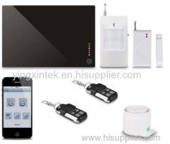 GSM Alarm System /Home alarm