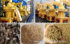 Peanut Hull Pellet Mill/Pellet Mill/Fote Pellet Mill