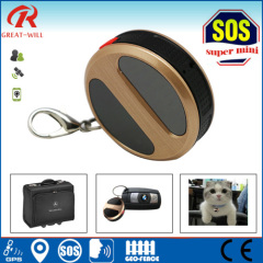 iOS APP mini GSM tracking anti-theft motorcycle bicycle asset gps tracker