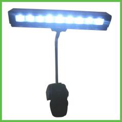 Bright LED Clip Lamp