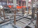Heavy Steel Fabrication ASTM Q345D According To Custom's Drawing Platform Design