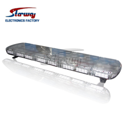 Starway Police Warning LED Light Bars
