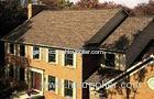 Mosaic Eco Asphalt Roofing Shingles Roof Tile For House Decoration