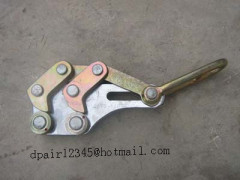 Come Along Clamp Automatic ClampsPULL GRIPS