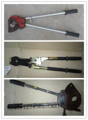 ratchet cable scissorsCable cutterwire cutter