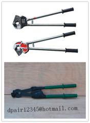 wire cutterCable cutterCable cutter with ratchet system