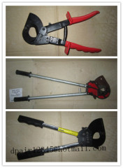Wire cutterRatchet Cable cuttercable cutter