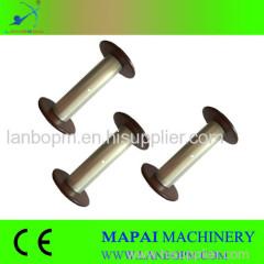 LB-5101 Menegatto Bobbin / Spool for Texitle Yarn Covering Machine