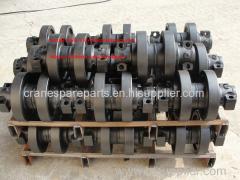 Crawler Crane Track Roller Assy Down 530096800