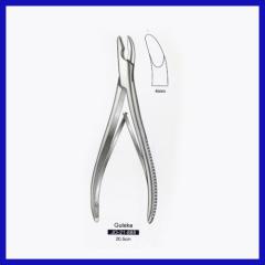 Orthopedics Single Joint Rib Laminectomy Punch