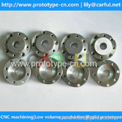 OEM CNC machined Micro Products CNC Turning & CNC Milling China