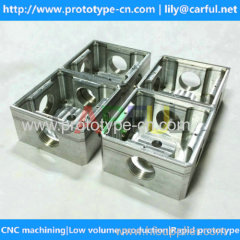 custom Digital products prototyping / cnc machined parts with EDM