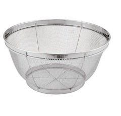 good performance high quality stainless steel fine mesh basket