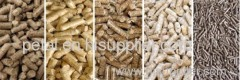 Crop Stalks Pellet Machine/Straw Pellet Mill/Rice Husk Pellet Machine