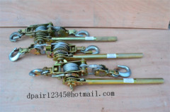 Cable pullingHand PullerPower puller Ratchet Pulley