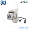 Sricam h.264 p2p wireless wifi ptz 5xzoom ourdoor camera