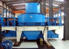 Good Quality High Efficiency Sand Making Machine